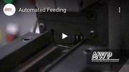 YouTube-Automated-Feeding